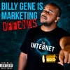 Billy Gene Is Marketing Offends The Internet artwork