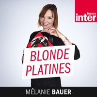 Blondes Platines podcast