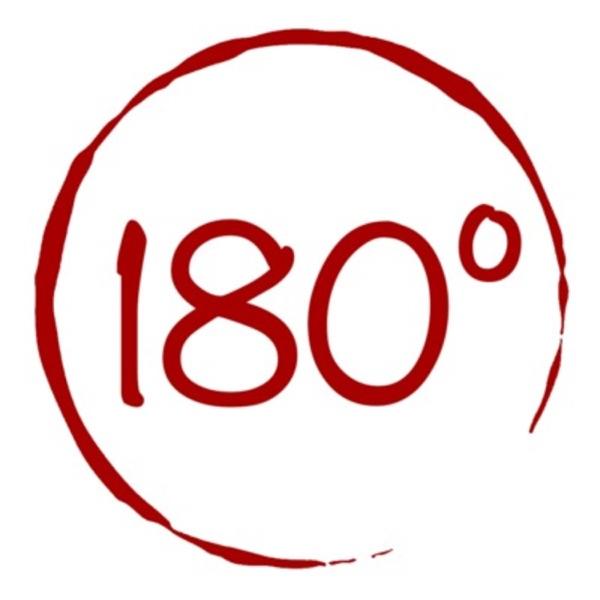 180 градусов