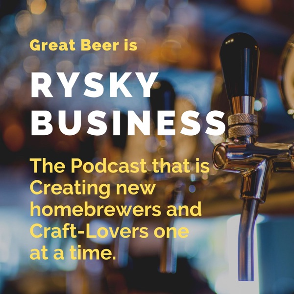 Rysky Business Podcast