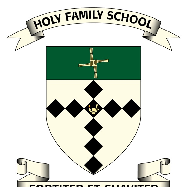 Holy Family School podcast