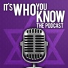 It's Who You Know! The Podcast artwork