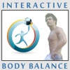 Interactive Body Balance with Mike Daciuk artwork
