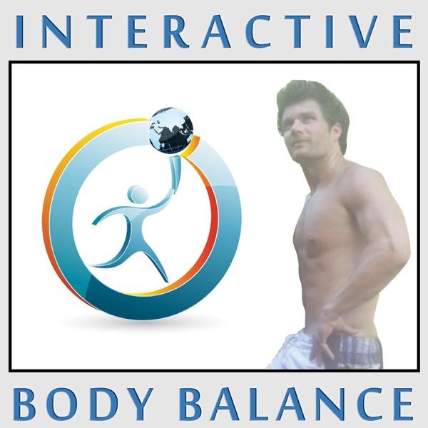 Interactive Body Balance with Mike Daciuk