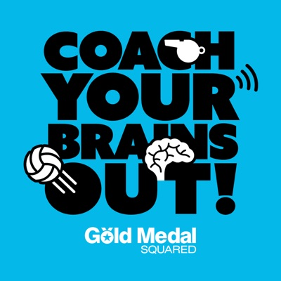 Podcasts Presented By Gold Medal Squared:CYBO and Gold Medal Squared