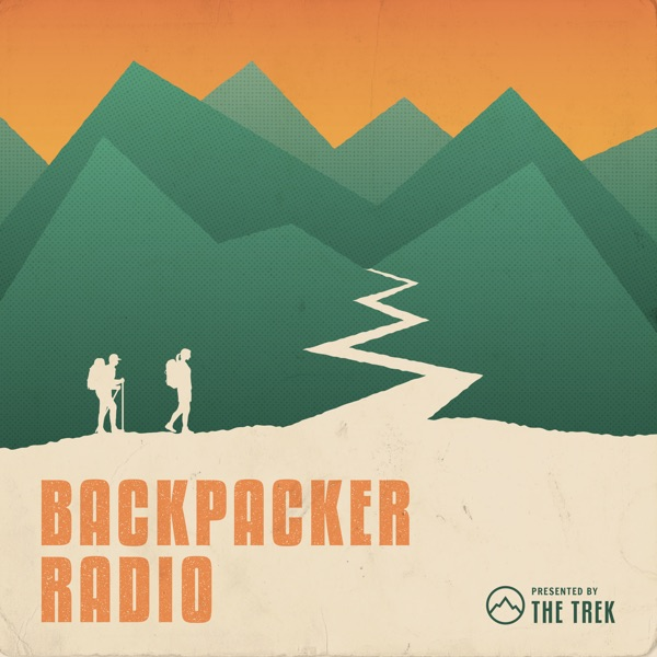 Backpacker Radio – Podcast – Podtail