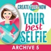 Create Your Now Archive 5 with Kristianne Wargo artwork