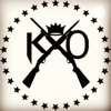 KING OUTDOORS artwork