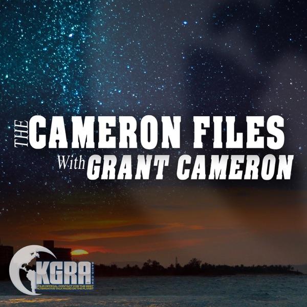 The Cameron Files