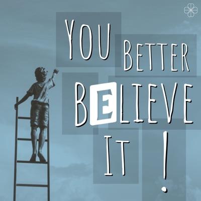 You Better Believe It!:Siems Luckwaldt