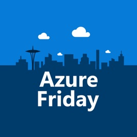 Azure Friday (Audio) - Channel 9: Blazor in the cloud: Hosting a C#