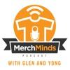 Merch Minds Podcast artwork