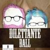 Dilettante Ball artwork