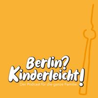 Berlin? Kinderleicht! podcast