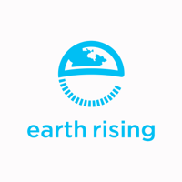 Earth Rising Blog podcast