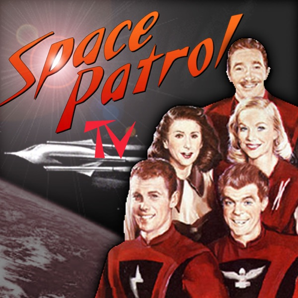 Space Patrol TV
