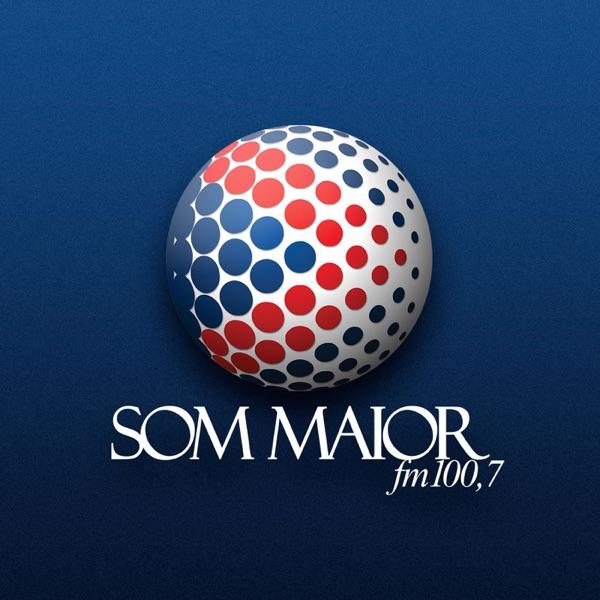 Rádio Som Maior FM 100,7