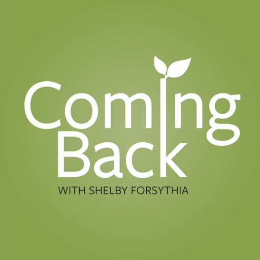 Cover image of Coming Back: Conversations on life after loss