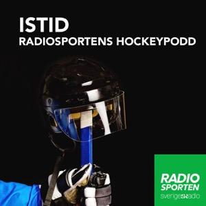 Istid - Radiosportens hockeypodd