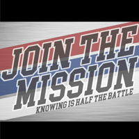 Join the Mission at Wallace Memorial Baptist Church podcast