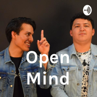Open Mind podcast