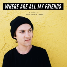 Where Are All My Friends: Ep  14: Frank Lepore (Professional