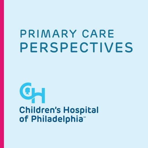 Cover image of Primary Care Perspectives: Podcast for Pediatricians