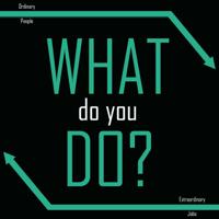 What Do You Do? podcast
