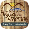 Highland Assembly Podcast artwork