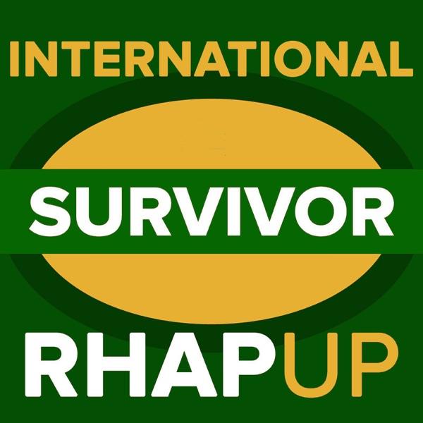 Survivor International RHAPup Podcasts with Shannon Gaitz & Mike Bloom.