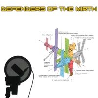 Defenders of the Mirth podcast