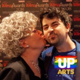 Up The Arts: Simon Callow on growing up gay and La Cage aux Folles