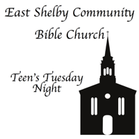Teen Bible Study - East Shelby Community Bible Church podcast