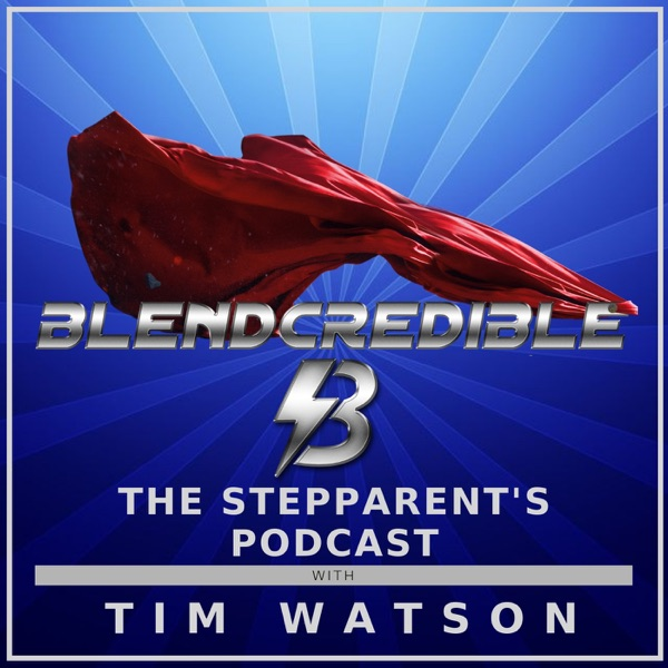 blendcredible's podcast