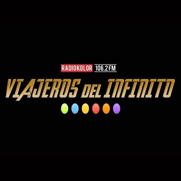 Viajeros Del Infinito