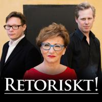Retoriskt! podcast