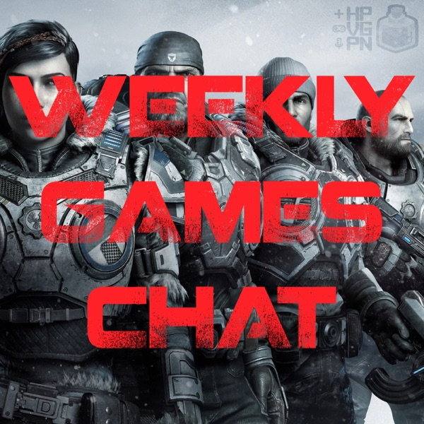 Weekly Games Chat