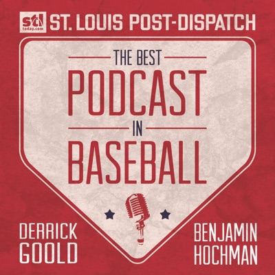 Best Podcast in Baseball
