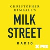 Christopher Kimball's Milk Street Radio artwork