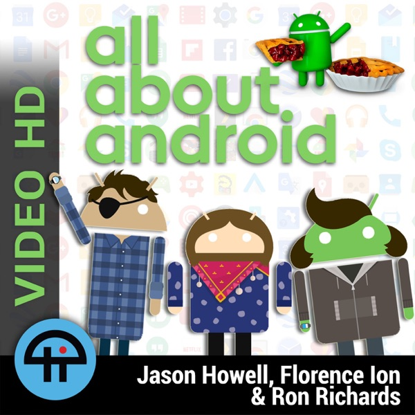 All About Android (Video HD) | Podbay