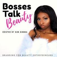 Bosses Talk Beauty podcast