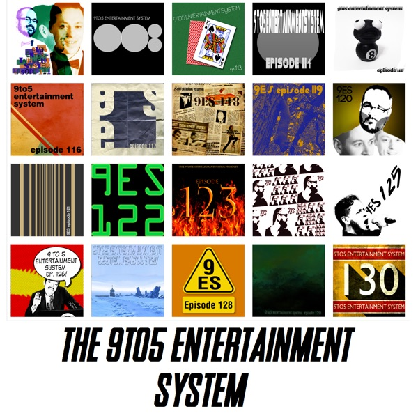 9to5 Entertainment System (9ES)