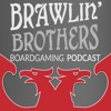 Brawling Brothers Boardgaming Podcast artwork