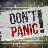 DON'T PANIC - With Mike and Stephen podcast