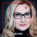 How to Create a Just World with Kelly Diels