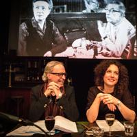 Podcast Bar de Beauvoir podcast