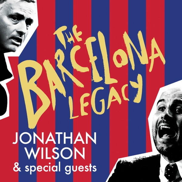 The Barcelona Legacy Podcast