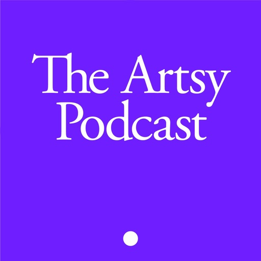 Cover image of Artsy