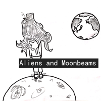 Aliens and Moonbeams podcast