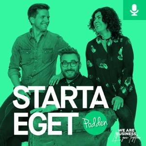 Starta Eget-Podden